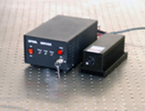 1030nm Infrared Solid State Laser