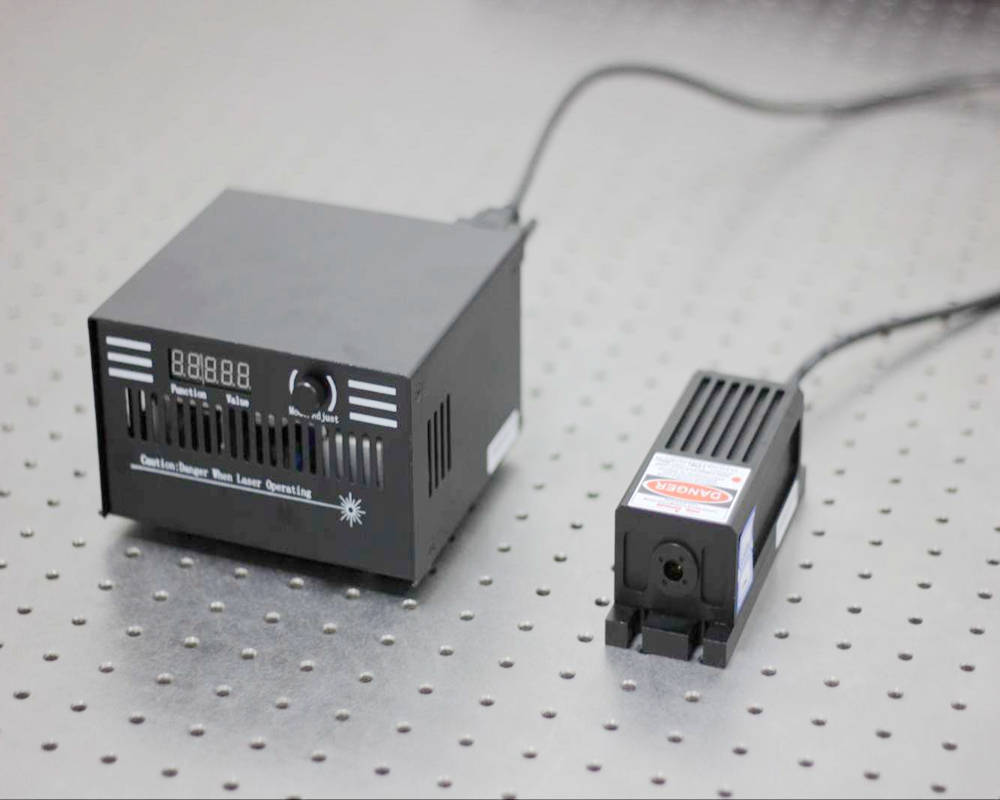 1064nm 10mw Single mode IR laser