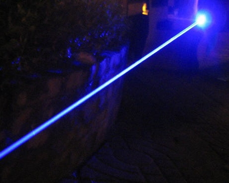 1W Blue Laser - Click Image to Close
