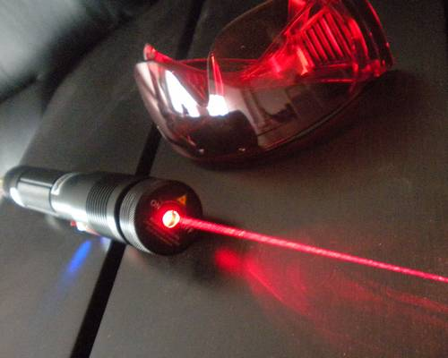 300mW 635nm Red Laser Pointers