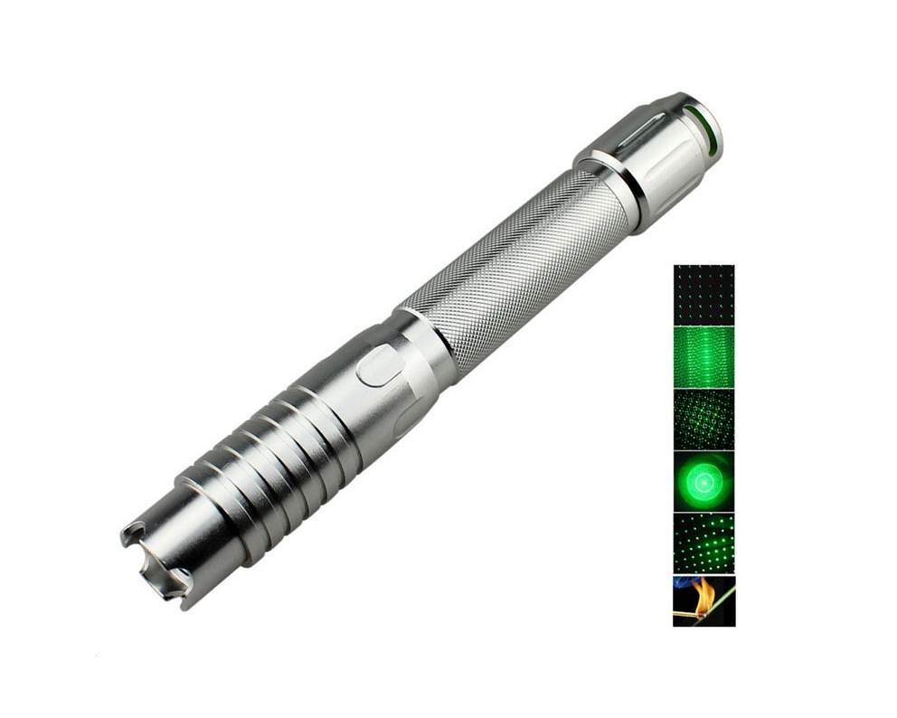 532nm 200MW Green laser Pointer