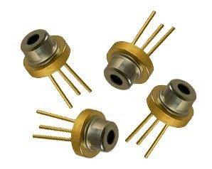 High Temperature Resistance Laser Diode 778 nm Wavelength Stabilized 200mW