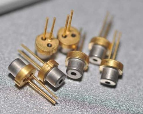 780nm 200mW Infrared Laser Diode