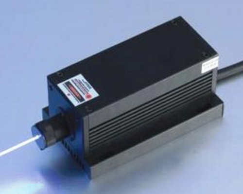 445nm Single Mode Fiber Coupled Lasers High Power