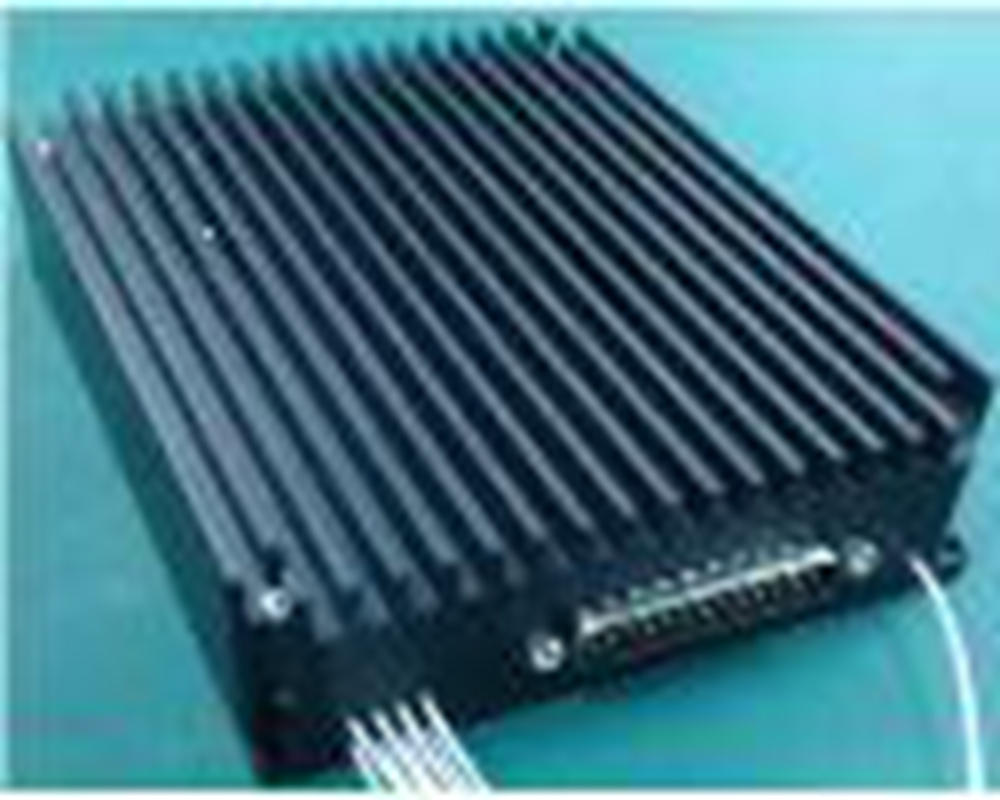 1550nm Pulsed Fiber Amplifier High Power Polarization