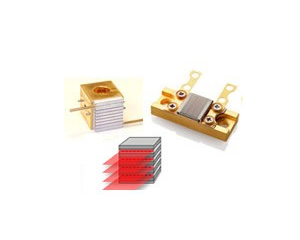 Laser Diodes Components:ccp Laser Diode Stacks
