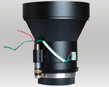 Lens Assemblies for Thermal Imagine Cameras