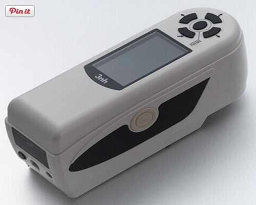 Nh310 High-Quality Portable Colorimeter