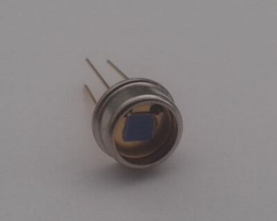 Photodetector 2.5mm Silicon PIN Diode