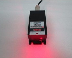 Red Laser 635nm 500mW (Single Red Beam Spot) 2013