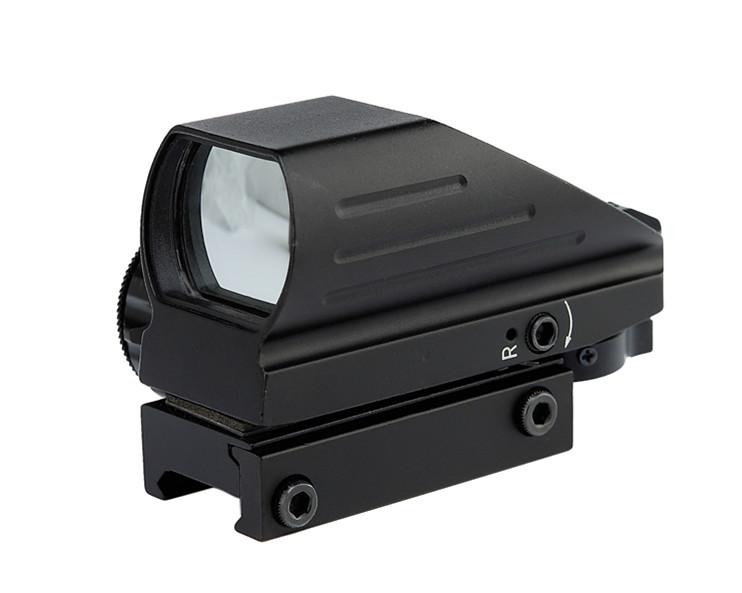 Reflex Red and Green Dot Scope Sight