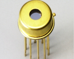 S8745-01Si photodiode with preamp
