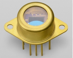S9295Si photodiode with preamp