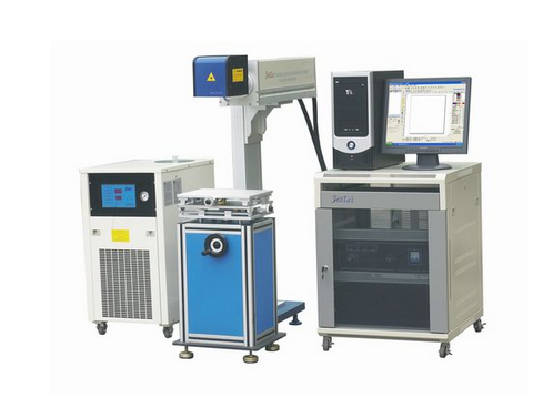 CO2 Laser Engraving Machine