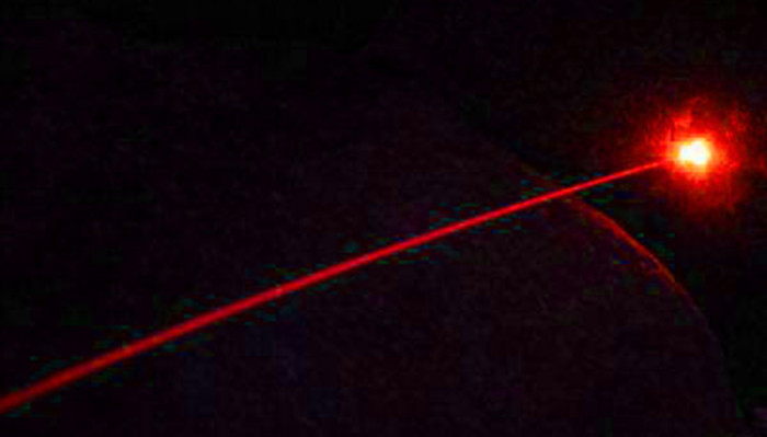 Red Laser Light Eye Safe Class 3b Red Laser 28 00