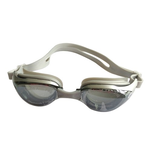 Myopia Swimming Goggles Eyewear Anti Fog Coating 200 600