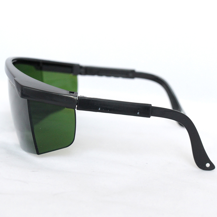 Wide Spectral Absorption Laser Eye Protection Glasses