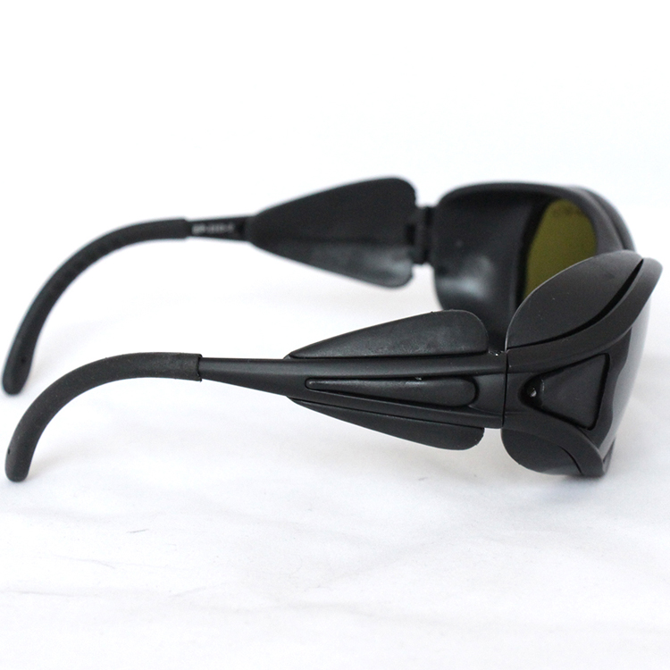 Wide Spectral Absorption Laser Safety Glasses 800 2000nm1