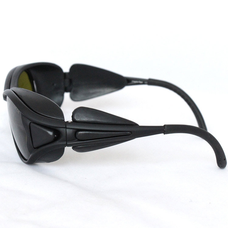 Wide Spectral Absorption Laser Safety Glasses 800 2000nm3