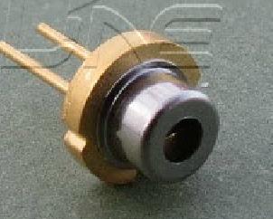 1.6W 1600mW 445nm/450nm Laser Diodes NDB7712