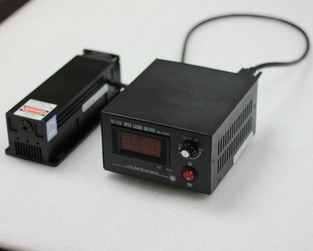 1060/1064nm Infrared Diode DPSS Laser with 1000mW Power