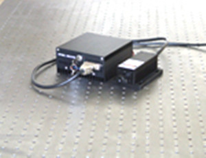 1342nm Infrared Solid State Laser