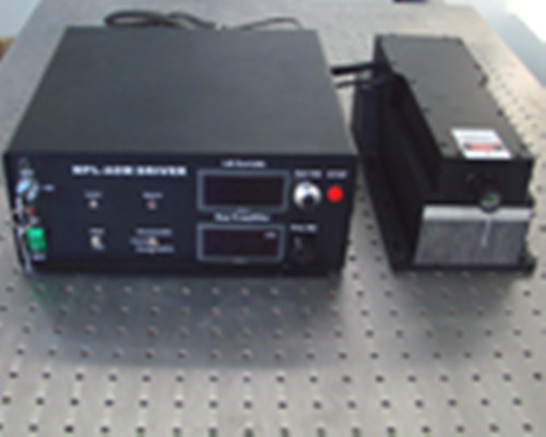 1573nm Infrared Solid State Laser