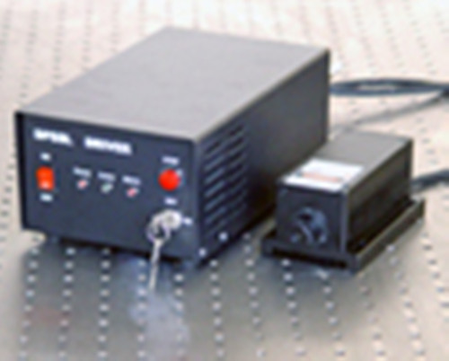 1700nm Infrared Solid State Laser