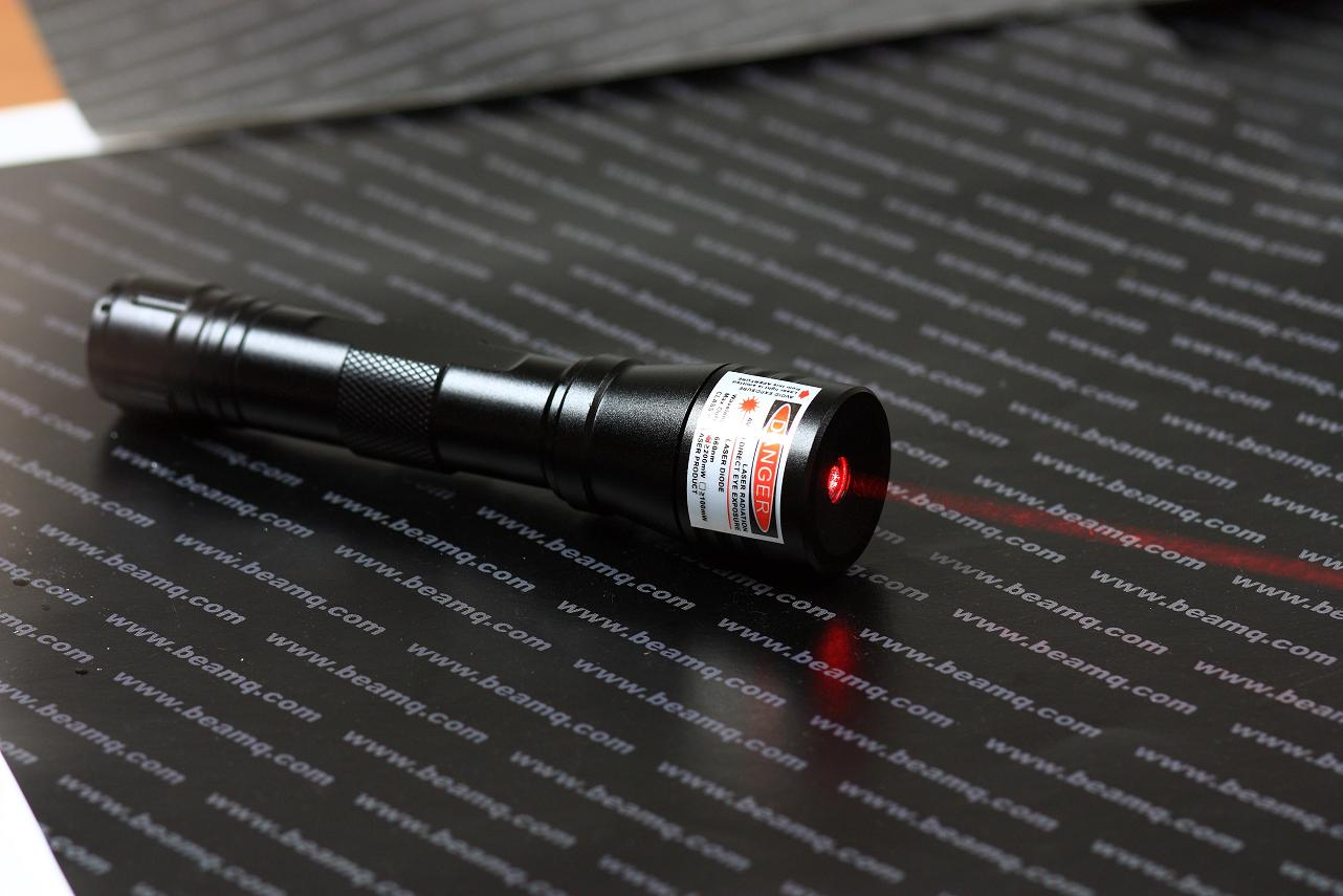 100mw Red Laser Pointer