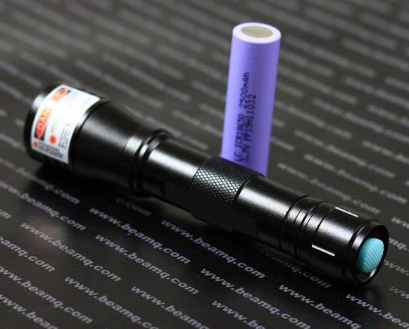 200mw Extremely Burning Red Laser Pointer