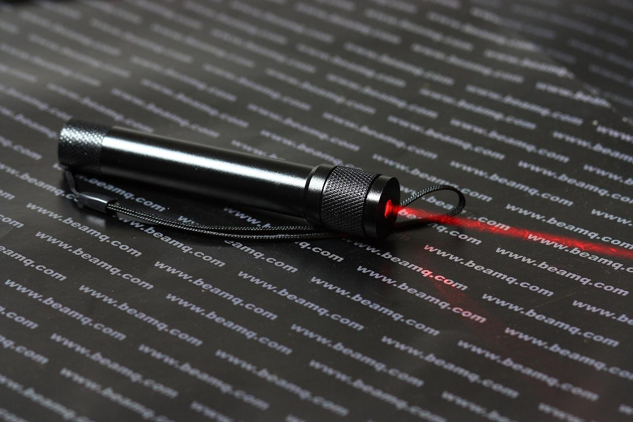 250mW Red Laser Pointer Smart