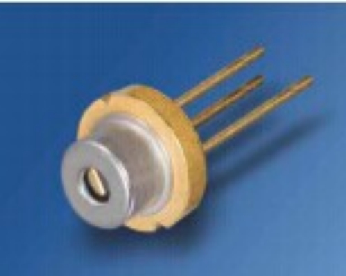455nm 1.6W Laser Diode