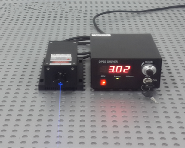 473nm DPSS Blue Laser 100mW