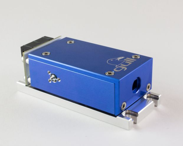 405nm Single Mode Solid State Diode Laser 100mW-2400mW