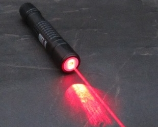 500mW Red Orange Laser Powerful Handheld Laser Pointers