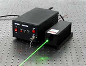 515nm Green Solid State Laser