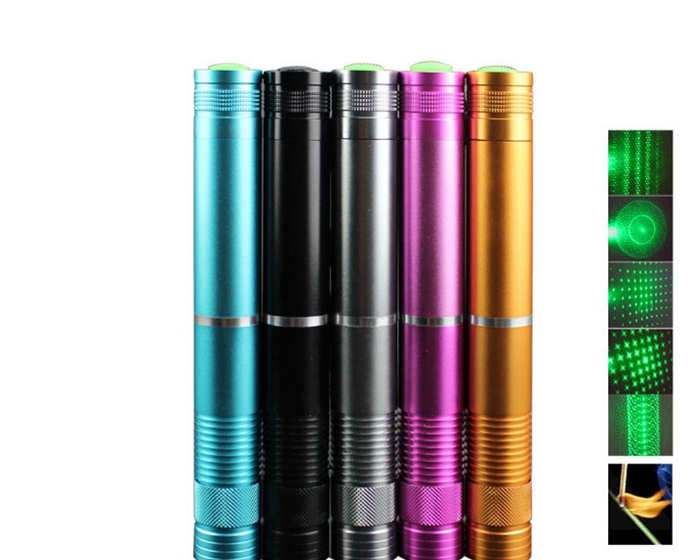 532nm 300mW Green Laser Pointer