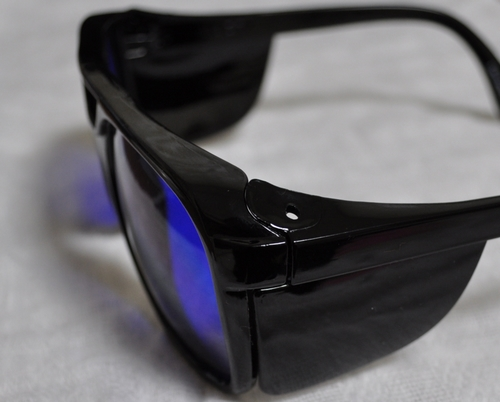 600nm-700nm Laser Goggles, Red Laser Goggles