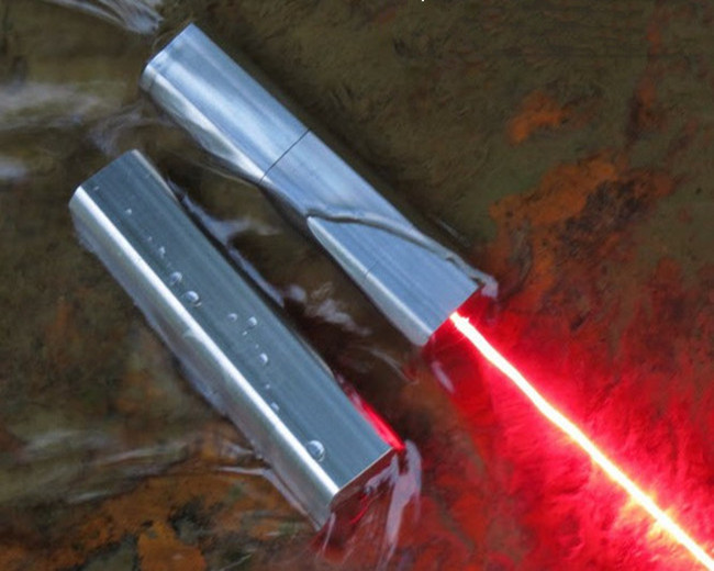 Waterproof Red Laser Dazzler Most Powerful Portable Red Lasers