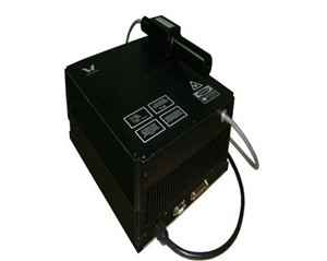 70W AO-Q-Switched Fiber Laser 1064nm