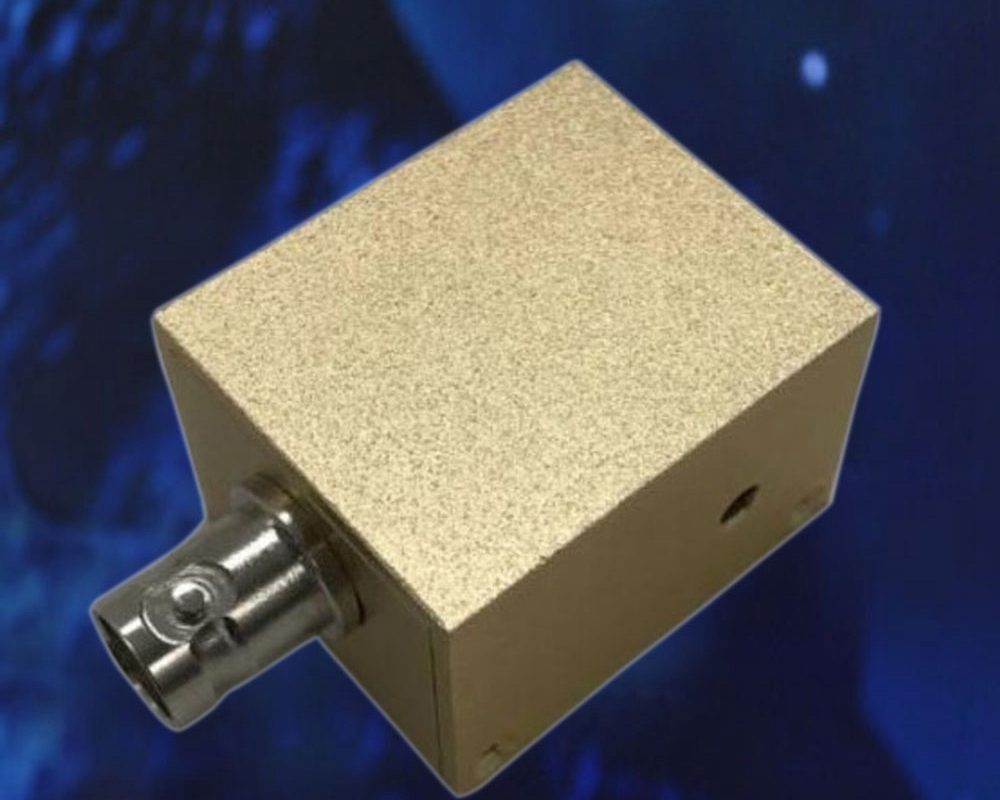 780nm Free Space Acousto-optic Modulator