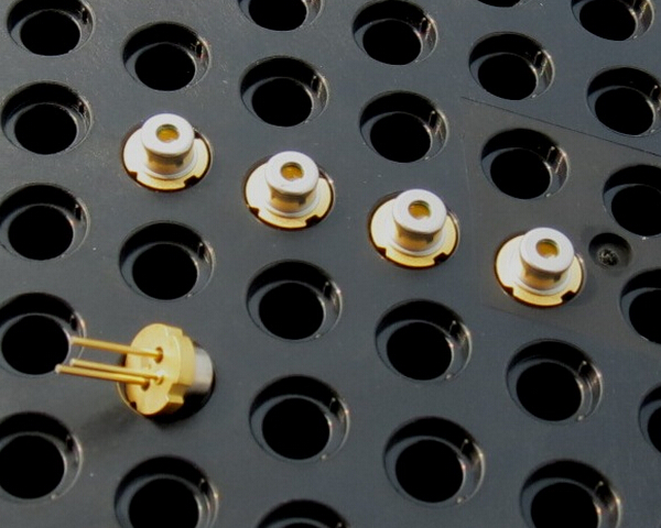 780nm Compact Laser Diode Modules 200mW