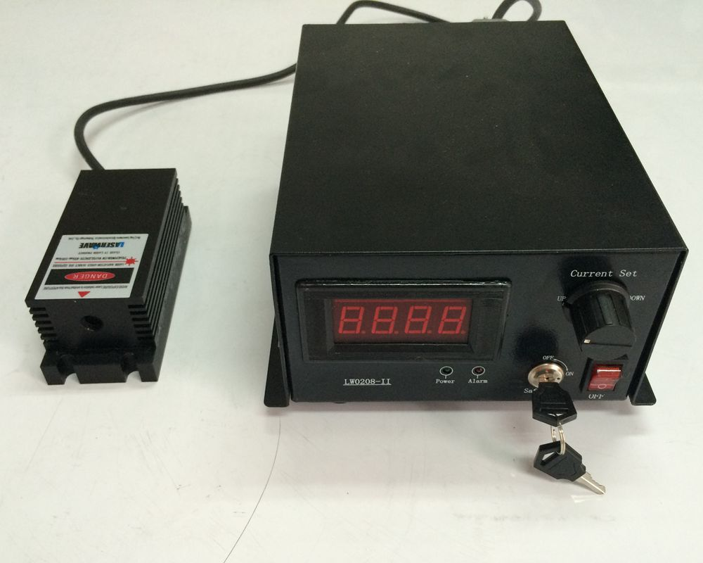 780nm DPSS Infrared Diode Laser 100mW