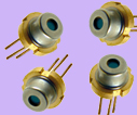 915nm 200mW Laser Diodes