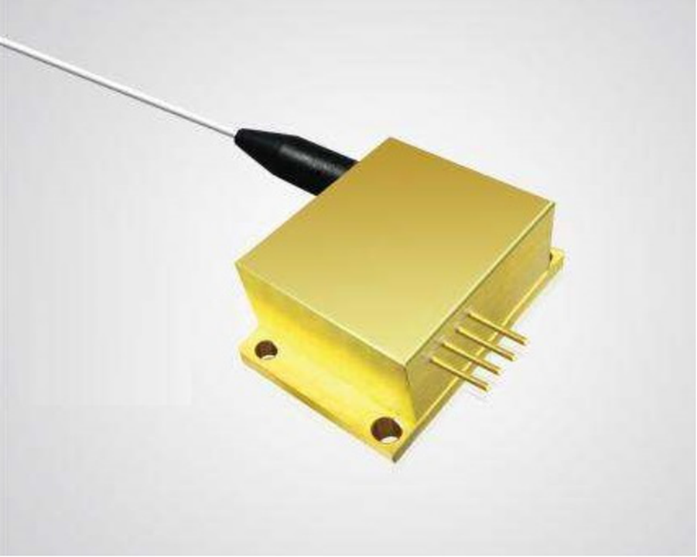 915nm Fiber Coupled Semiconductor Lasers 30/200W
