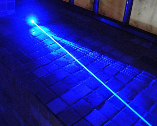 Blue Laser Pointer 1000mW 1W