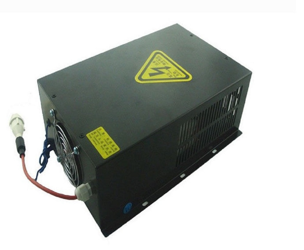 CO2 Laser Power Supply 100W-180W CO2 Tube Power