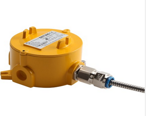 Explosion-Proof Inclinometer (sst300 series sensor)
