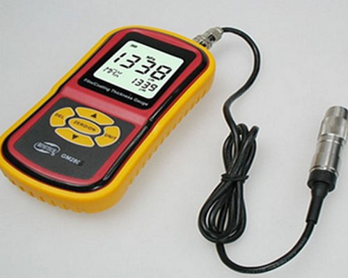 Film/Coating Thickness Gauge GM280