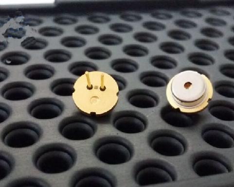 HL40033G 405nm 1W Violet Laser Diode